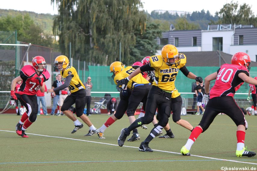 U17 Marburg Mercenaries vs. Frankfurt Pirates 310