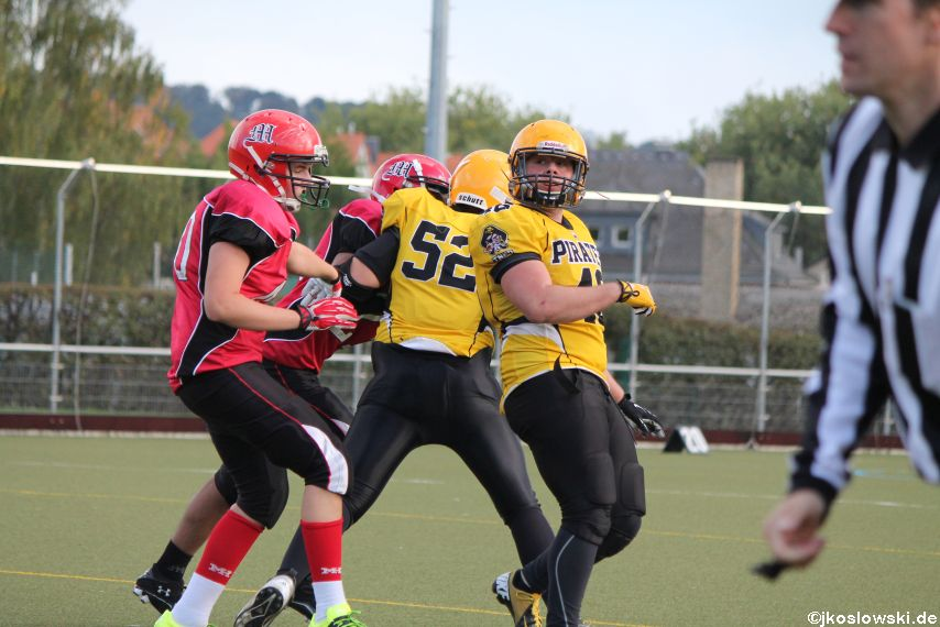 U17 Marburg Mercenaries vs. Frankfurt Pirates 311