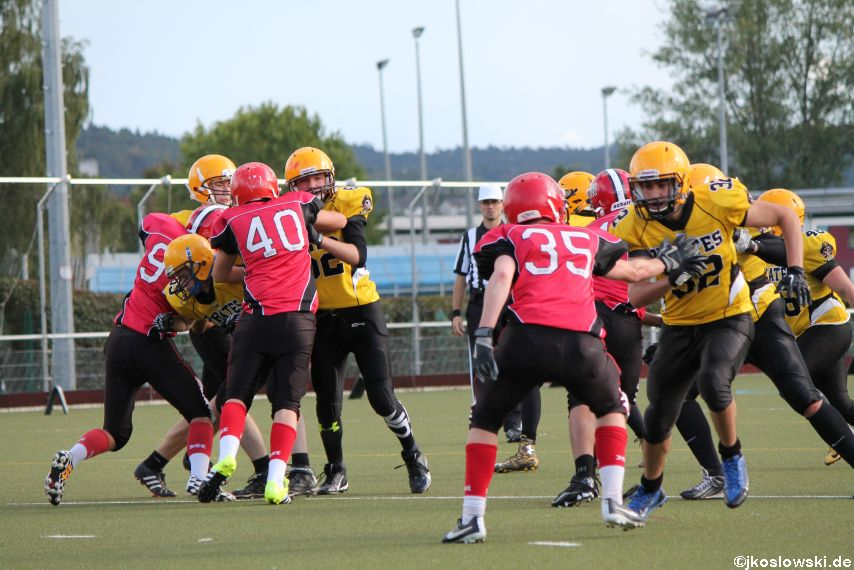 U17 Marburg Mercenaries vs. Frankfurt Pirates 312