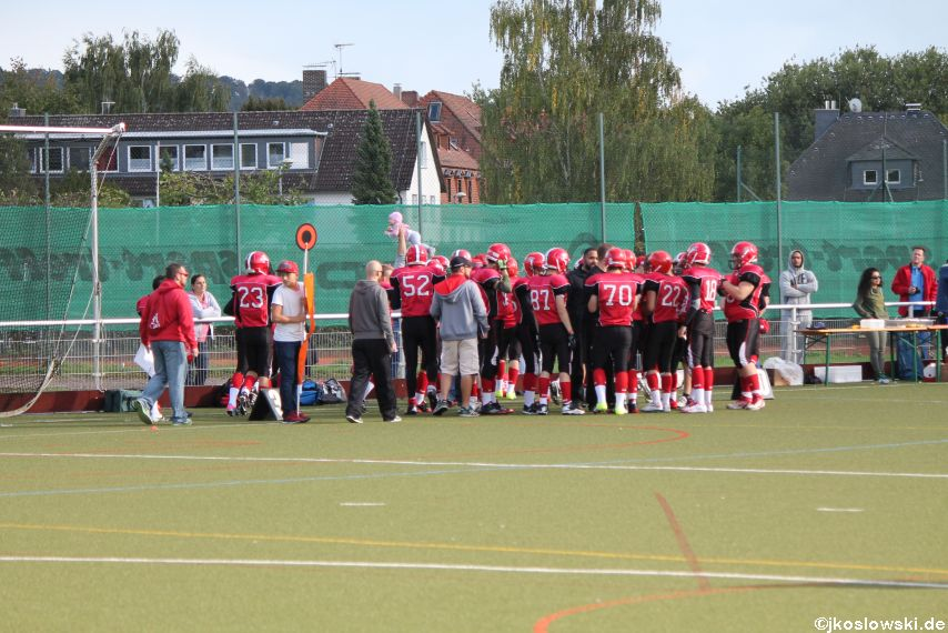 U17 Marburg Mercenaries vs. Frankfurt Pirates 314