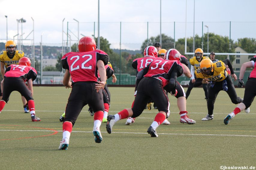 U17 Marburg Mercenaries vs. Frankfurt Pirates 315
