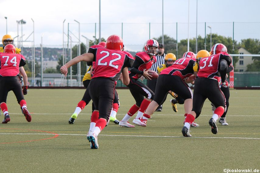 U17 Marburg Mercenaries vs. Frankfurt Pirates 316