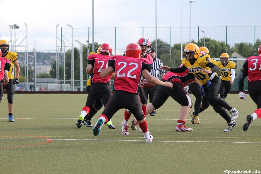 U17 Marburg Mercenaries vs. Frankfurt Pirates 317