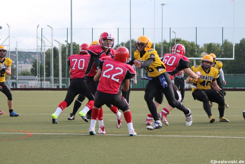 U17 Marburg Mercenaries vs. Frankfurt Pirates 318