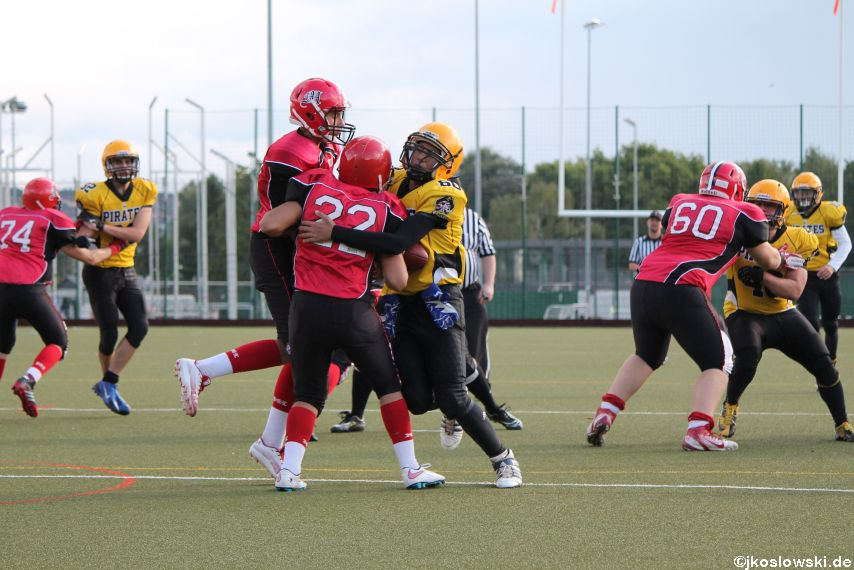 U17 Marburg Mercenaries vs. Frankfurt Pirates 319