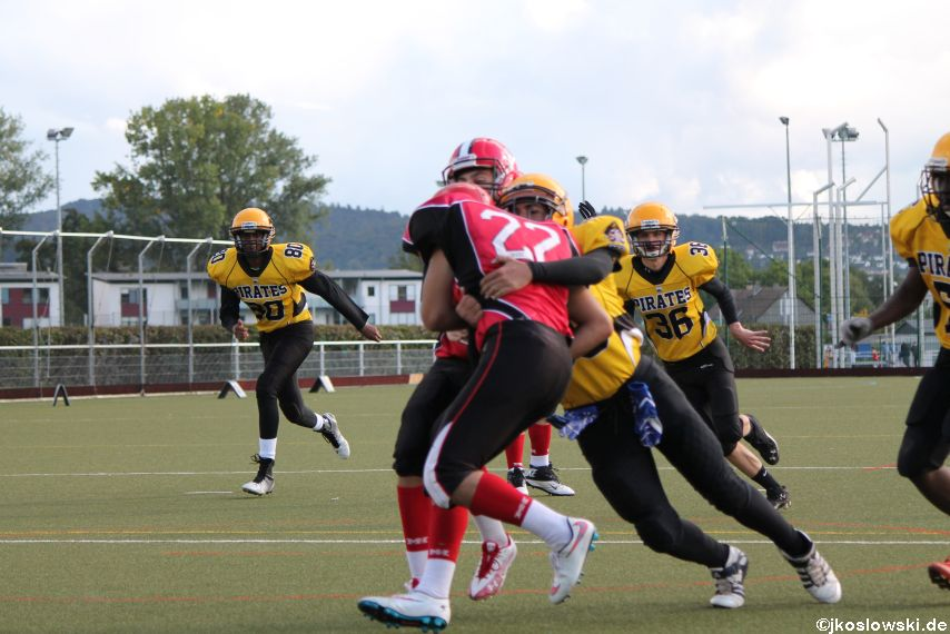 U17 Marburg Mercenaries vs. Frankfurt Pirates 322