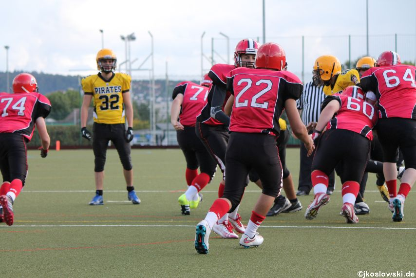 U17 Marburg Mercenaries vs. Frankfurt Pirates 323