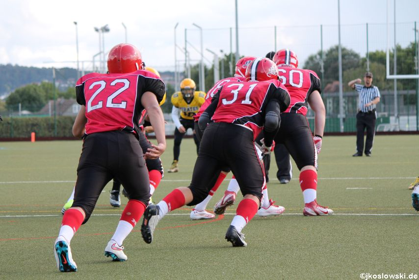 U17 Marburg Mercenaries vs. Frankfurt Pirates 324