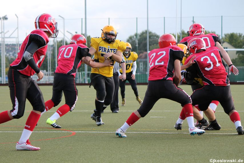 U17 Marburg Mercenaries vs. Frankfurt Pirates 325