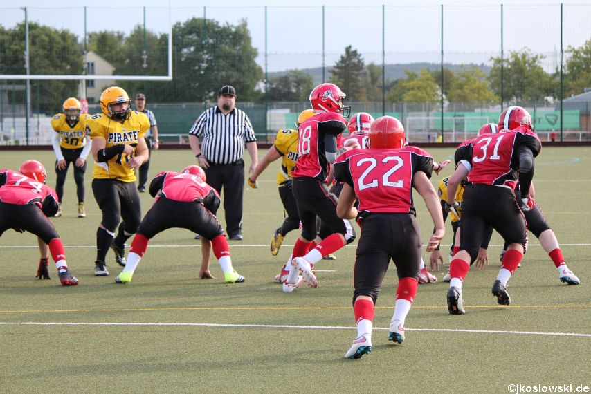 U17 Marburg Mercenaries vs. Frankfurt Pirates 327