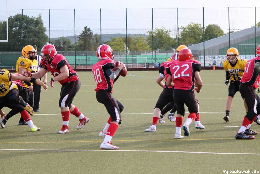 U17 Marburg Mercenaries vs. Frankfurt Pirates 328