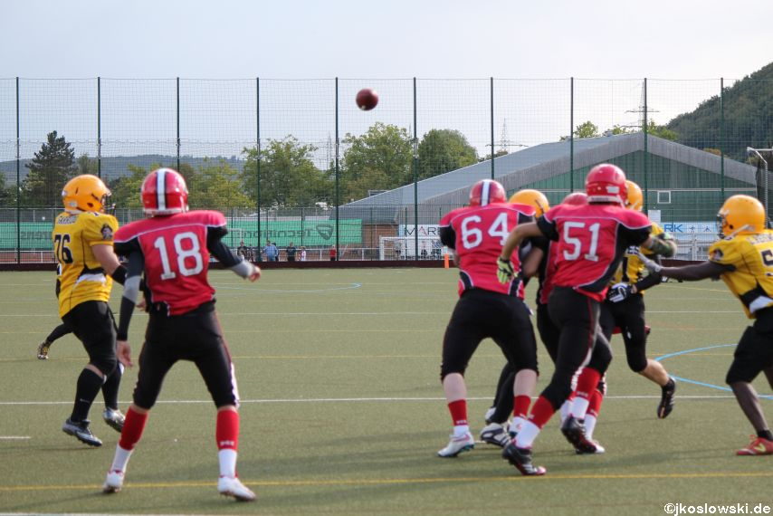 U17 Marburg Mercenaries vs. Frankfurt Pirates 329