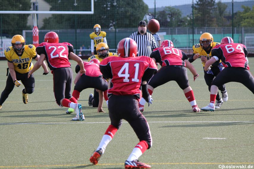 U17 Marburg Mercenaries vs. Frankfurt Pirates 331