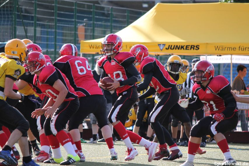 U17 Marburg Mercenaries vs. Frankfurt Pirates 335