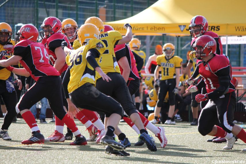 U17 Marburg Mercenaries vs. Frankfurt Pirates 337