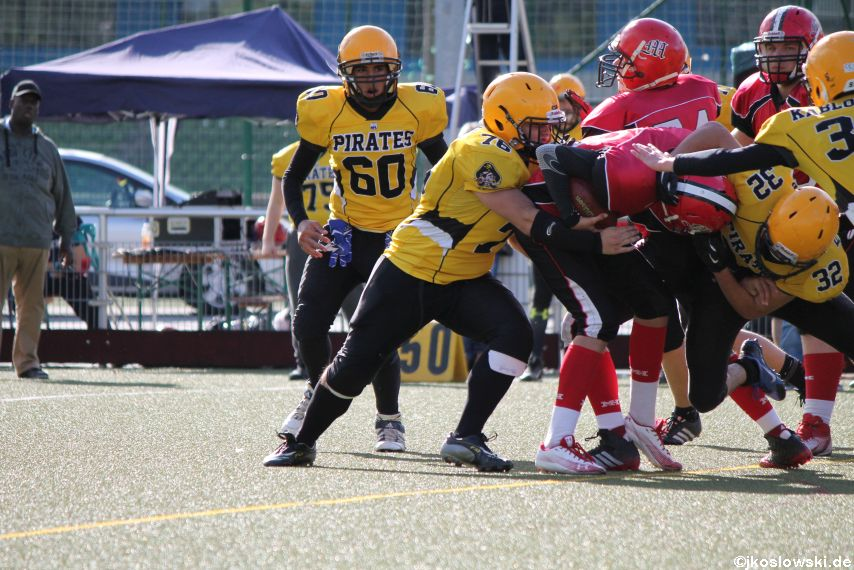 U17 Marburg Mercenaries vs. Frankfurt Pirates 339