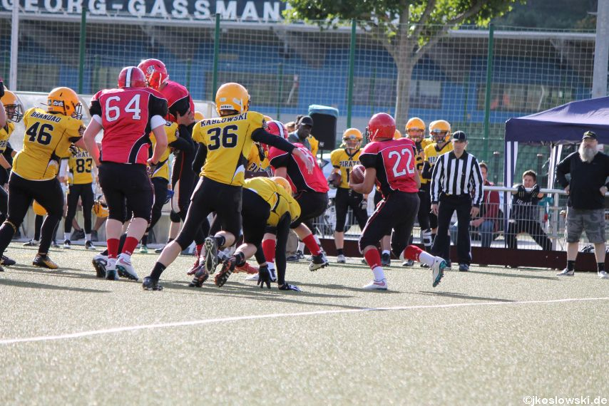 U17 Marburg Mercenaries vs. Frankfurt Pirates 347