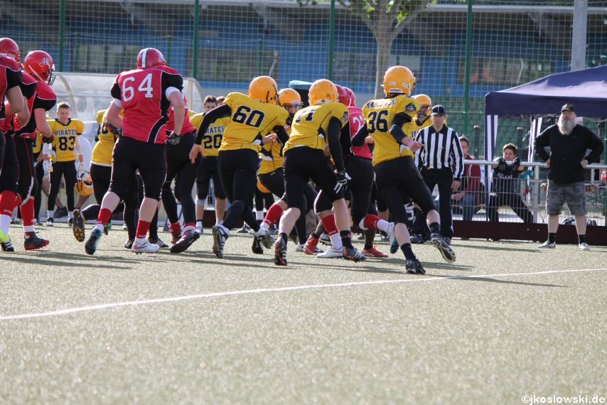 U17 Marburg Mercenaries vs. Frankfurt Pirates 348