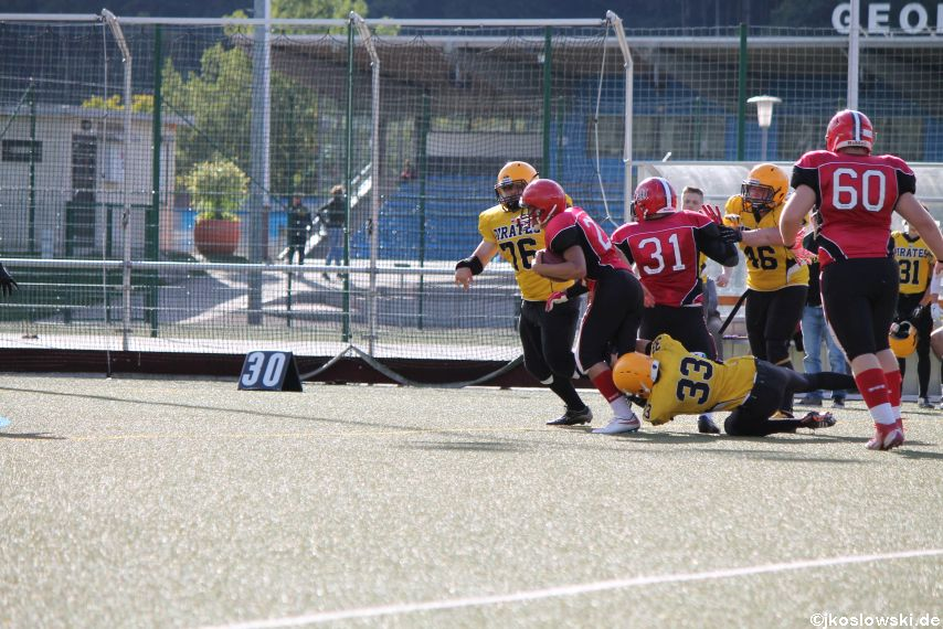 U17 Marburg Mercenaries vs. Frankfurt Pirates 349