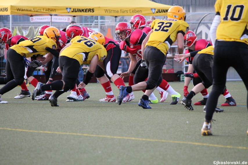 U17 Marburg Mercenaries vs. Frankfurt Pirates 351