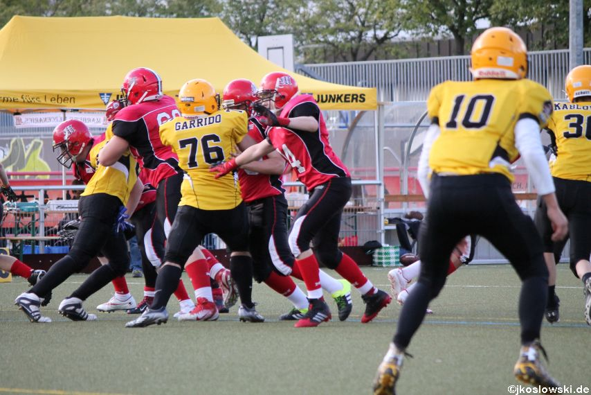 U17 Marburg Mercenaries vs. Frankfurt Pirates 353