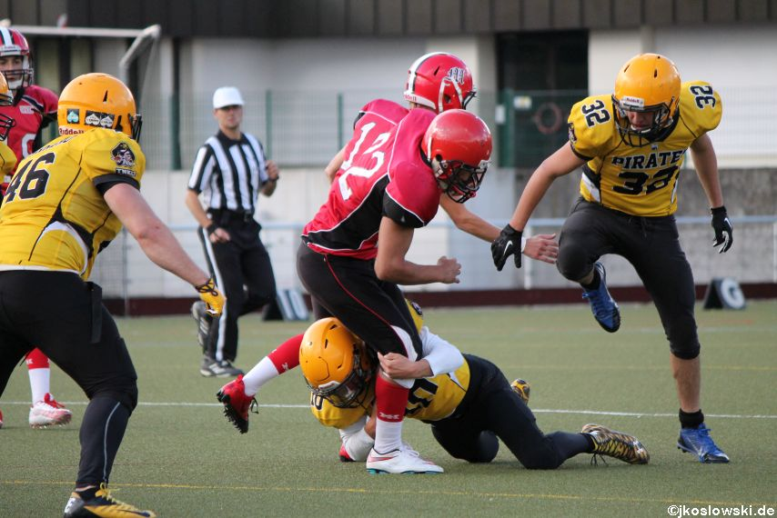 U17 Marburg Mercenaries vs. Frankfurt Pirates 355