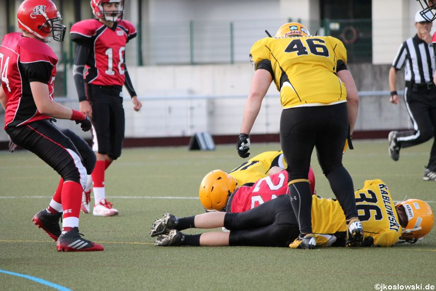 U17 Marburg Mercenaries vs. Frankfurt Pirates 356