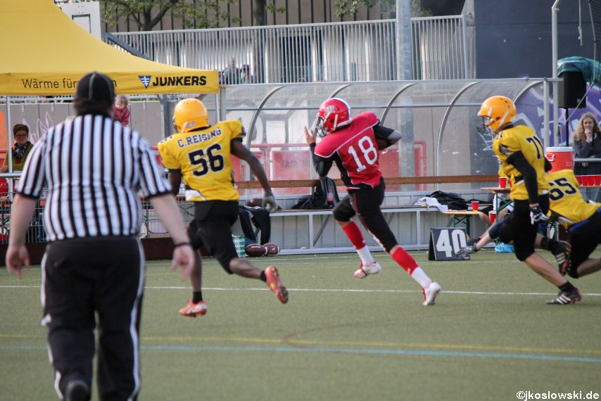 U17 Marburg Mercenaries vs. Frankfurt Pirates 359