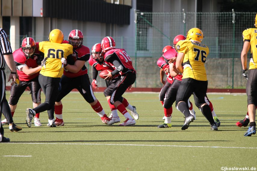 U17 Marburg Mercenaries vs. Frankfurt Pirates 361