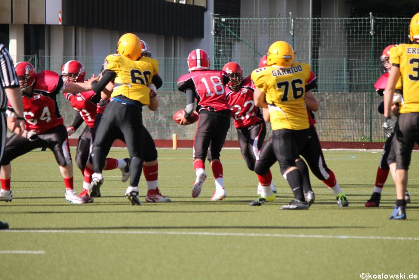 U17 Marburg Mercenaries vs. Frankfurt Pirates 362