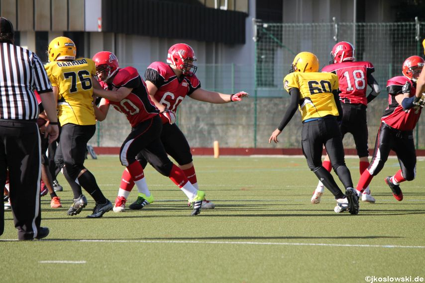 U17 Marburg Mercenaries vs. Frankfurt Pirates 364