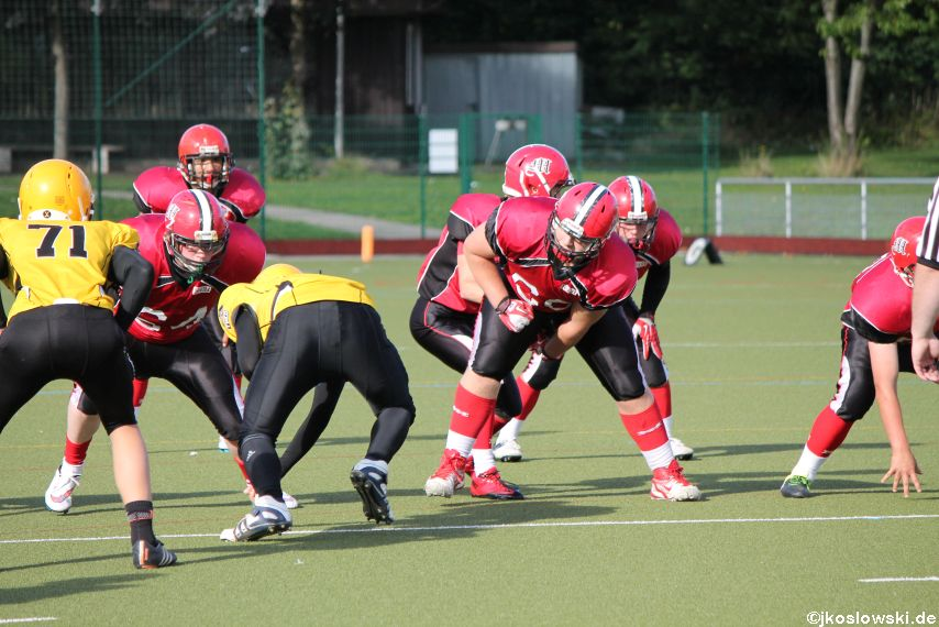 U17 Marburg Mercenaries vs. Frankfurt Pirates 367