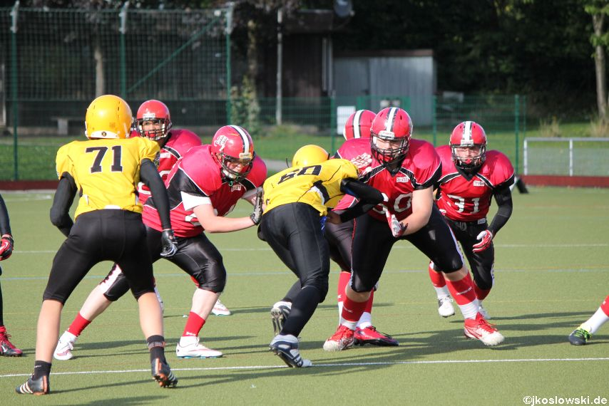 U17 Marburg Mercenaries vs. Frankfurt Pirates 368
