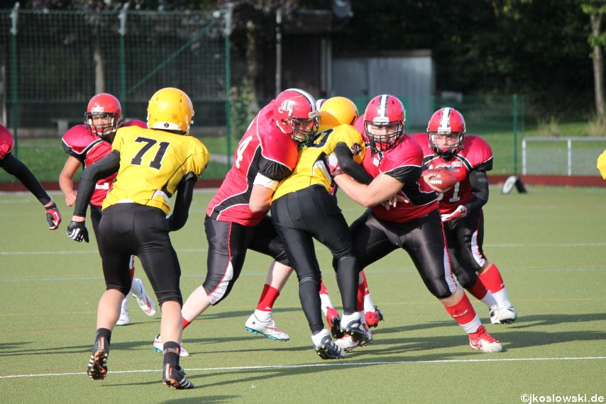 U17 Marburg Mercenaries vs. Frankfurt Pirates 369