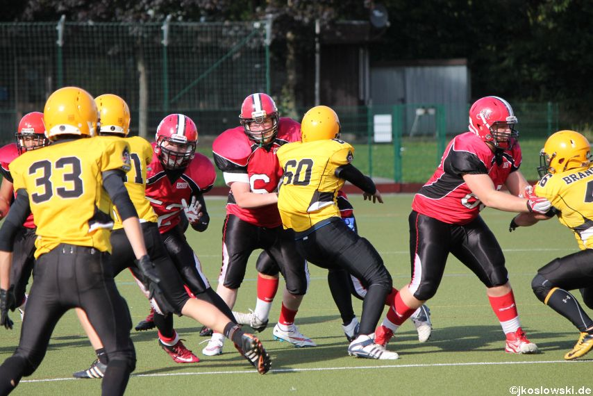 U17 Marburg Mercenaries vs. Frankfurt Pirates 371
