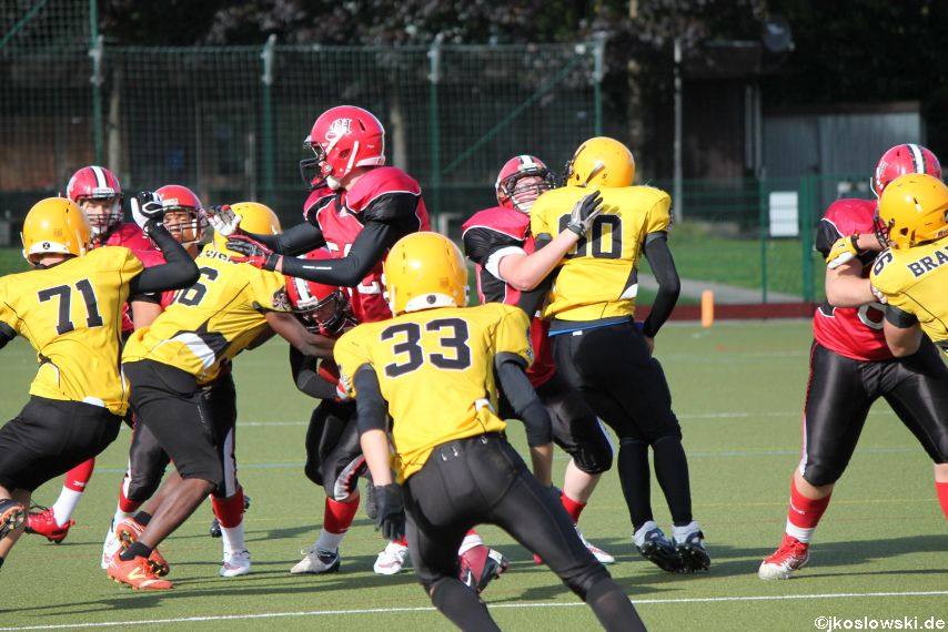 U17 Marburg Mercenaries vs. Frankfurt Pirates 372