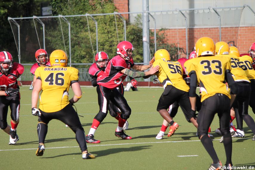 U17 Marburg Mercenaries vs. Frankfurt Pirates 378