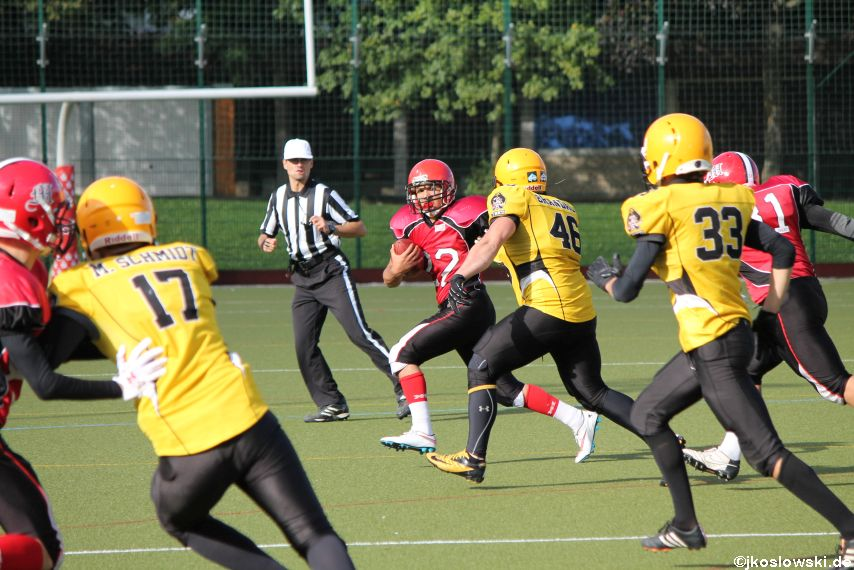 U17 Marburg Mercenaries vs. Frankfurt Pirates 379