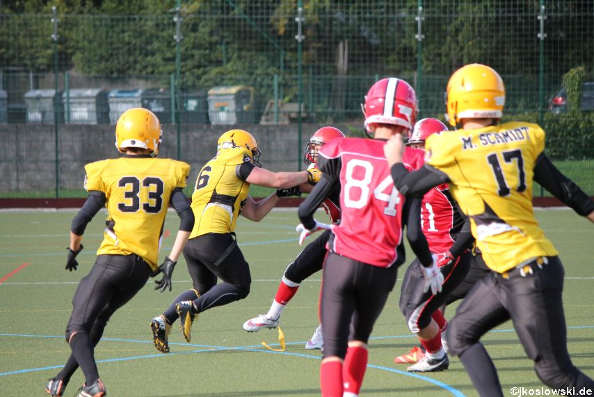 U17 Marburg Mercenaries vs. Frankfurt Pirates 380