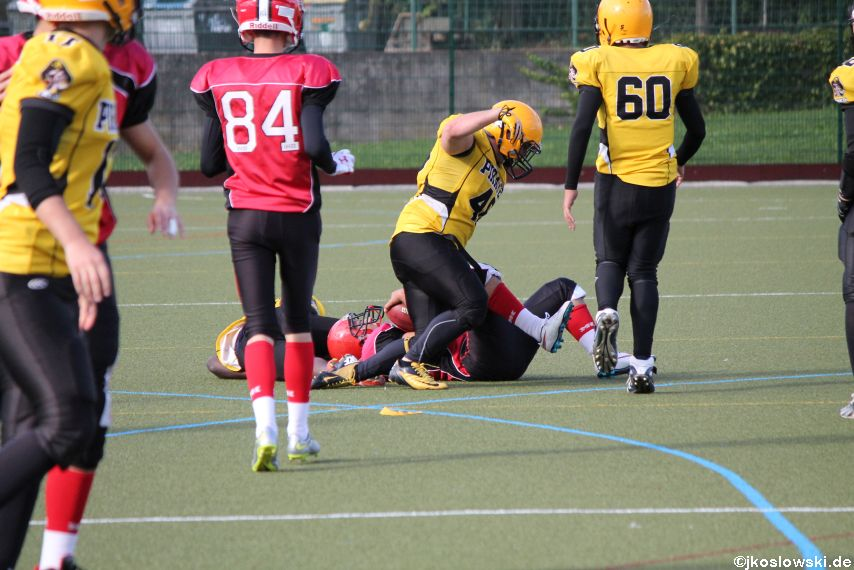 U17 Marburg Mercenaries vs. Frankfurt Pirates 381