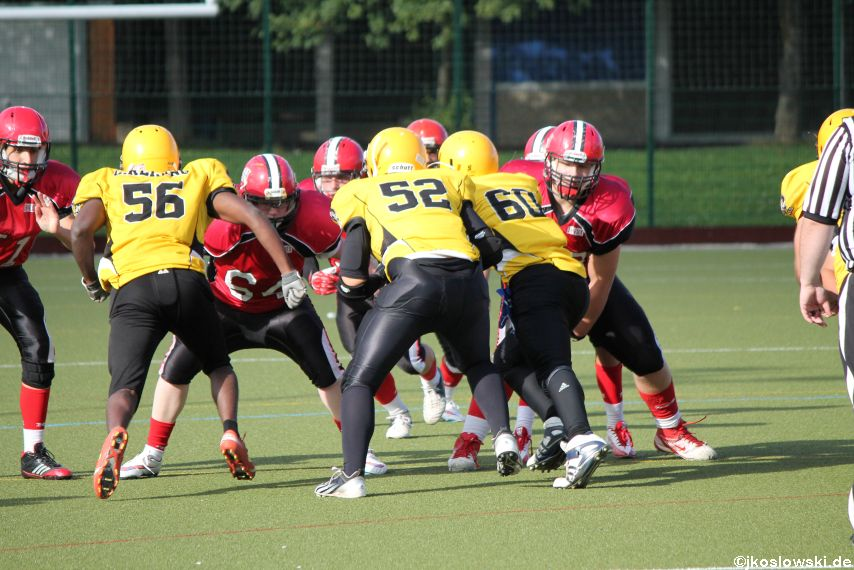 U17 Marburg Mercenaries vs. Frankfurt Pirates 382