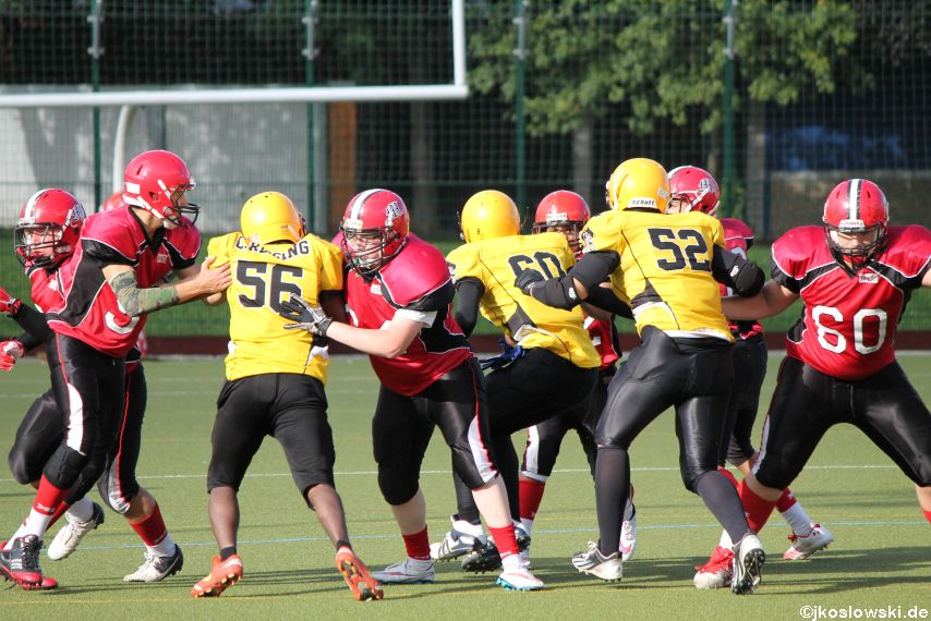 U17 Marburg Mercenaries vs. Frankfurt Pirates 383