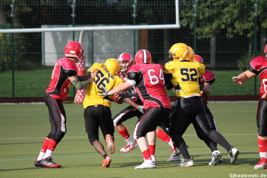 U17 Marburg Mercenaries vs. Frankfurt Pirates 384