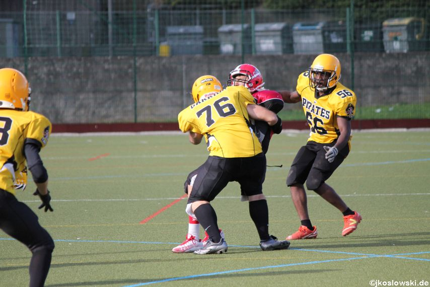 U17 Marburg Mercenaries vs. Frankfurt Pirates 385