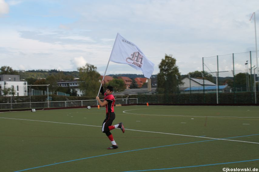 U17 Marburg Mercenaries vs. Wiesbaden Phantoms 001