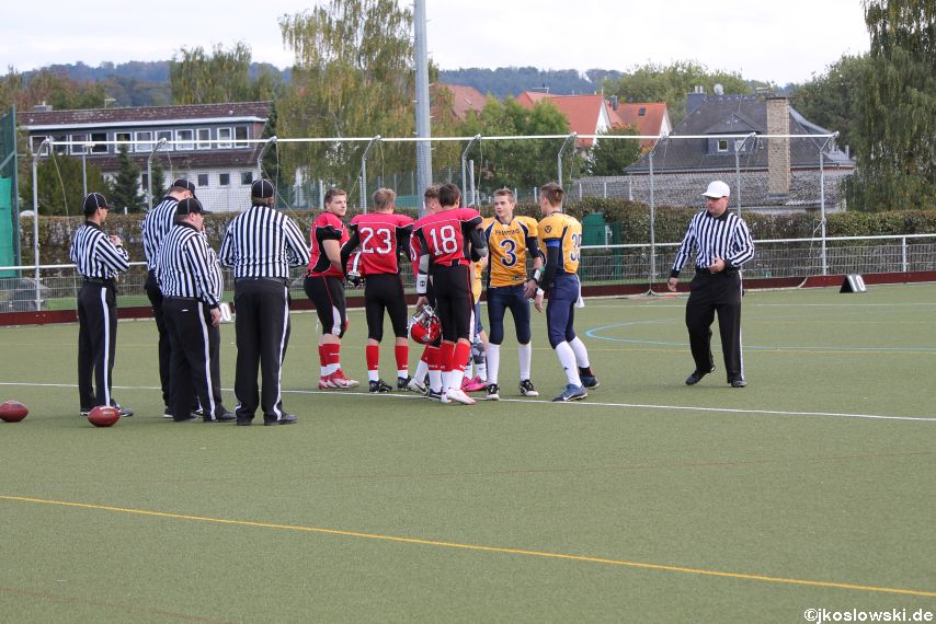U17 Marburg Mercenaries vs. Wiesbaden Phantoms 003