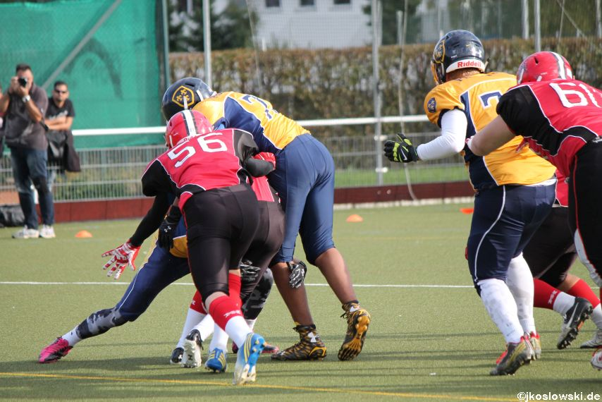 U17 Marburg Mercenaries vs. Wiesbaden Phantoms 017
