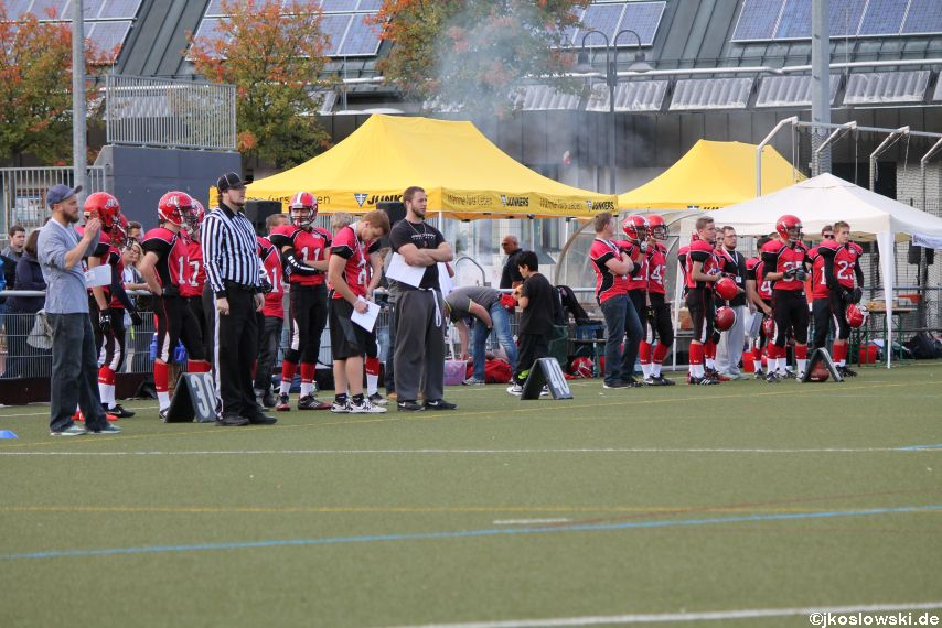 U17 Marburg Mercenaries vs. Wiesbaden Phantoms 035