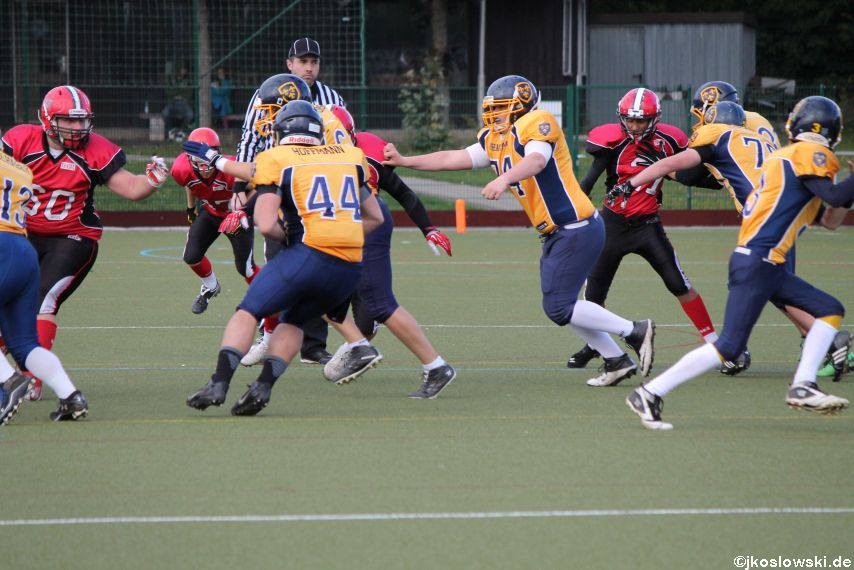 U17 Marburg Mercenaries vs. Wiesbaden Phantoms 045