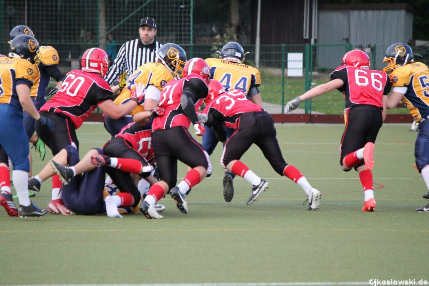 U17 Marburg Mercenaries vs. Wiesbaden Phantoms 046